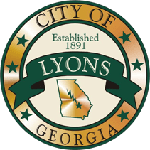 City of Lyons City Seal