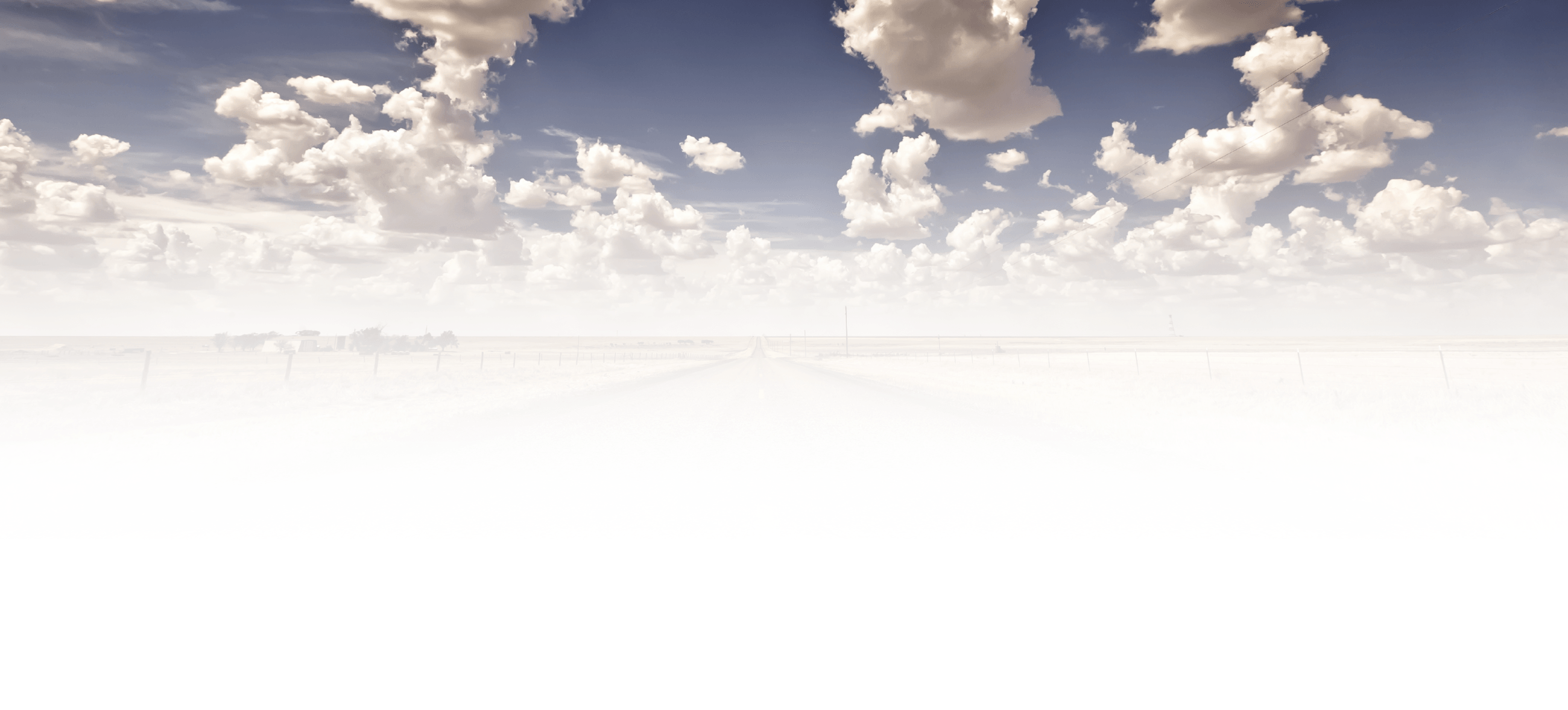 Texas Highway - Fade 3