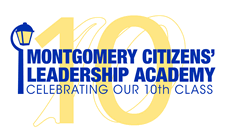 Montgomery Citizens' Leadership Academy Logo