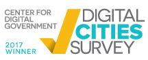 2017 Digital Cities Winner