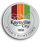 Kaysville City UT home page