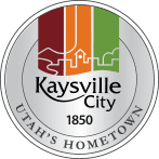 Kaysville City 1850 Utah's Hometown