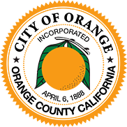 City of Orange, California