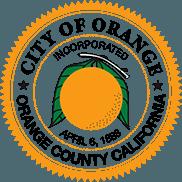 City of Orange, California