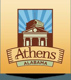 Athens Alabama