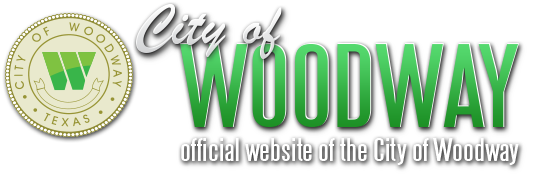 City of Woodway