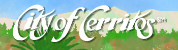 City of Cerritos logo