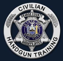 Civilian handgun training