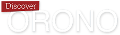 Discover Orono