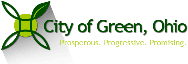 City of Green, Ohio logo