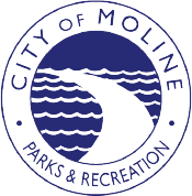 City of Moline Parks and Rec Logo