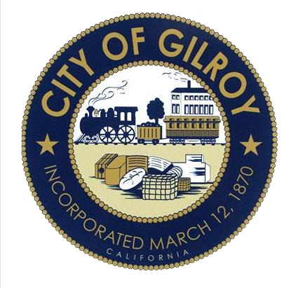 City of Gilroy Recreation Department