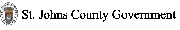 St. John's County, FL