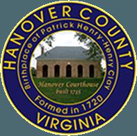 Hanover County VA Seal