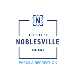 The city of Noblesville Parks and Rec