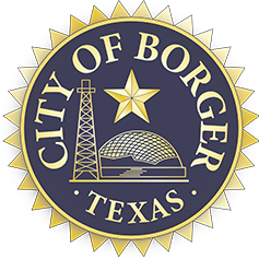 City of Borger Texas