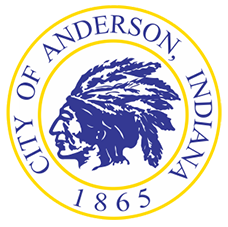 City of Anderson, Indiana