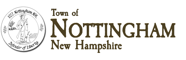 Town of Nottingham New Hampshire