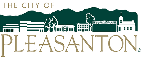 City of Pleasanton, CA - Registration Site