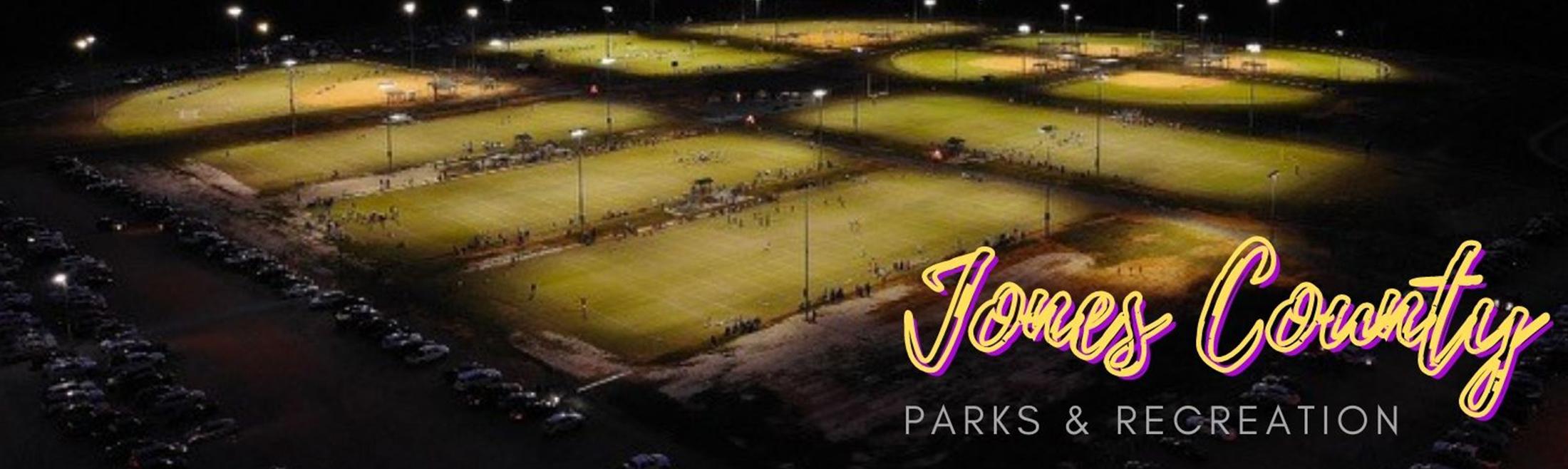 Jones County Parks & Rec