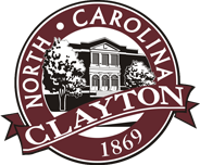 Town of Clayton Seal