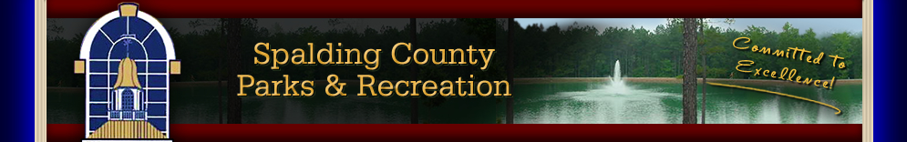 Spalding County Parks and Recreation
