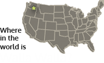 Where is Walla Walla?