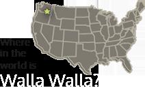 Where is Walla Walla?