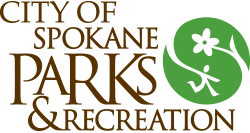 Spokane Parks and Recreation Logo