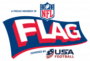 The NFL Flag Football Program is a premier youth flag football league. The  league is geared towards building self-confidence in kids fdf05e8e9