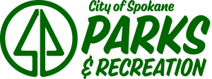 Spokane Parks and Recreation Logo